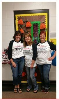 Preschool Administrative Staff picture