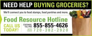 food network hotline information