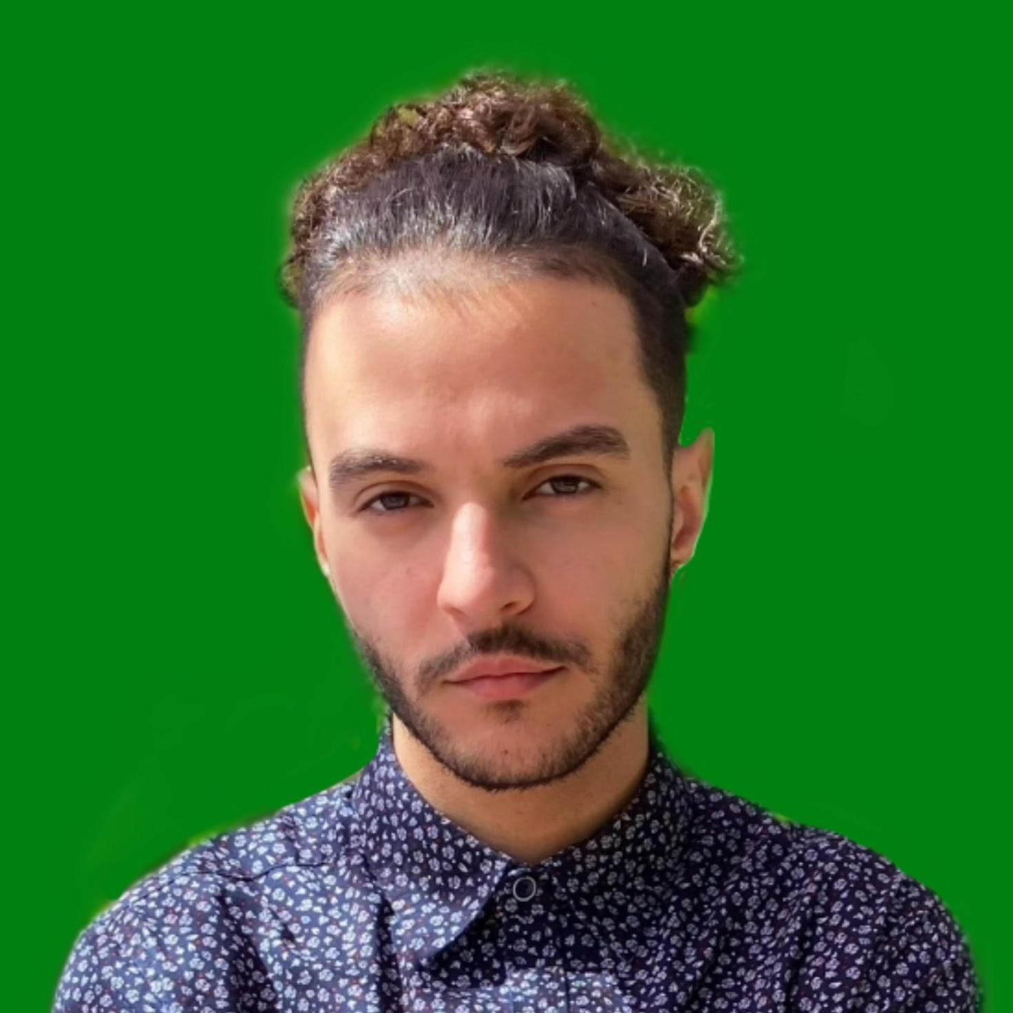 Anthony Toro's Profile Photo