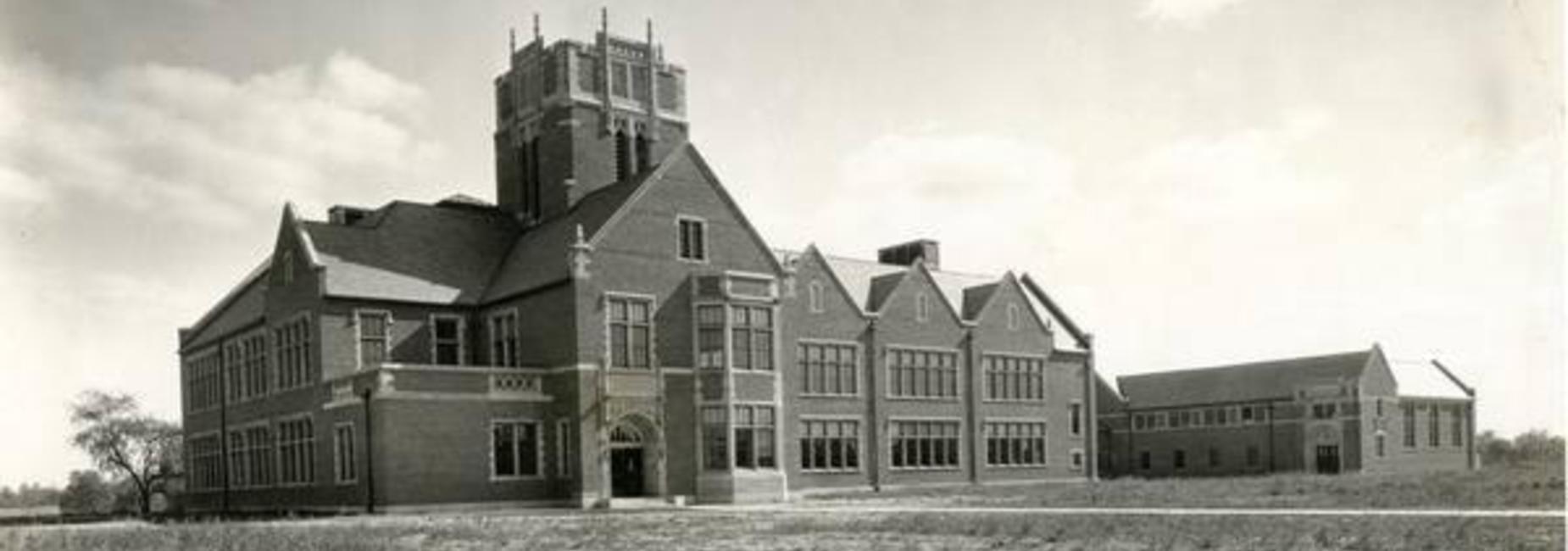 Test School 1920