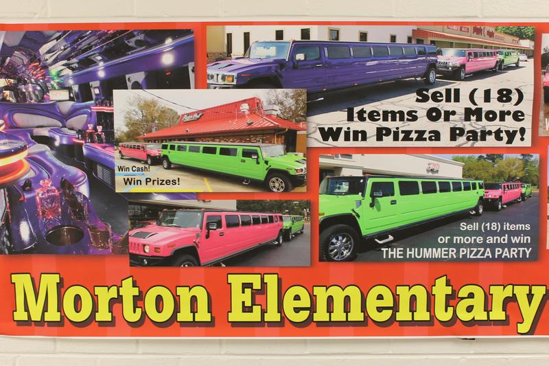 Morton Upper Elementary Fundraising Campaign Information Featured Photo