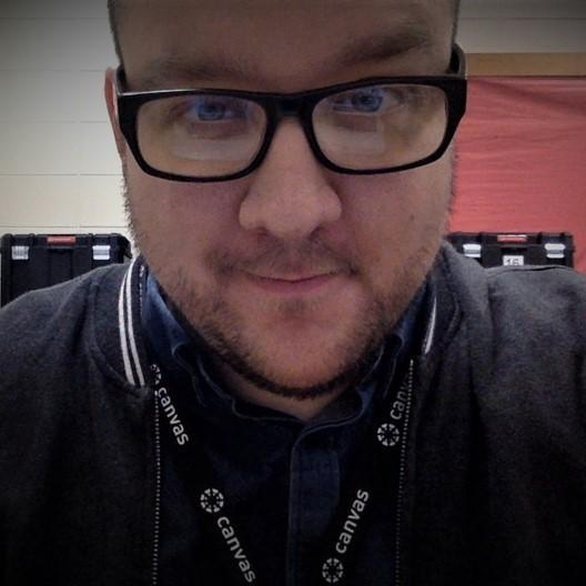 Jeremiah Edmonds's Profile Photo