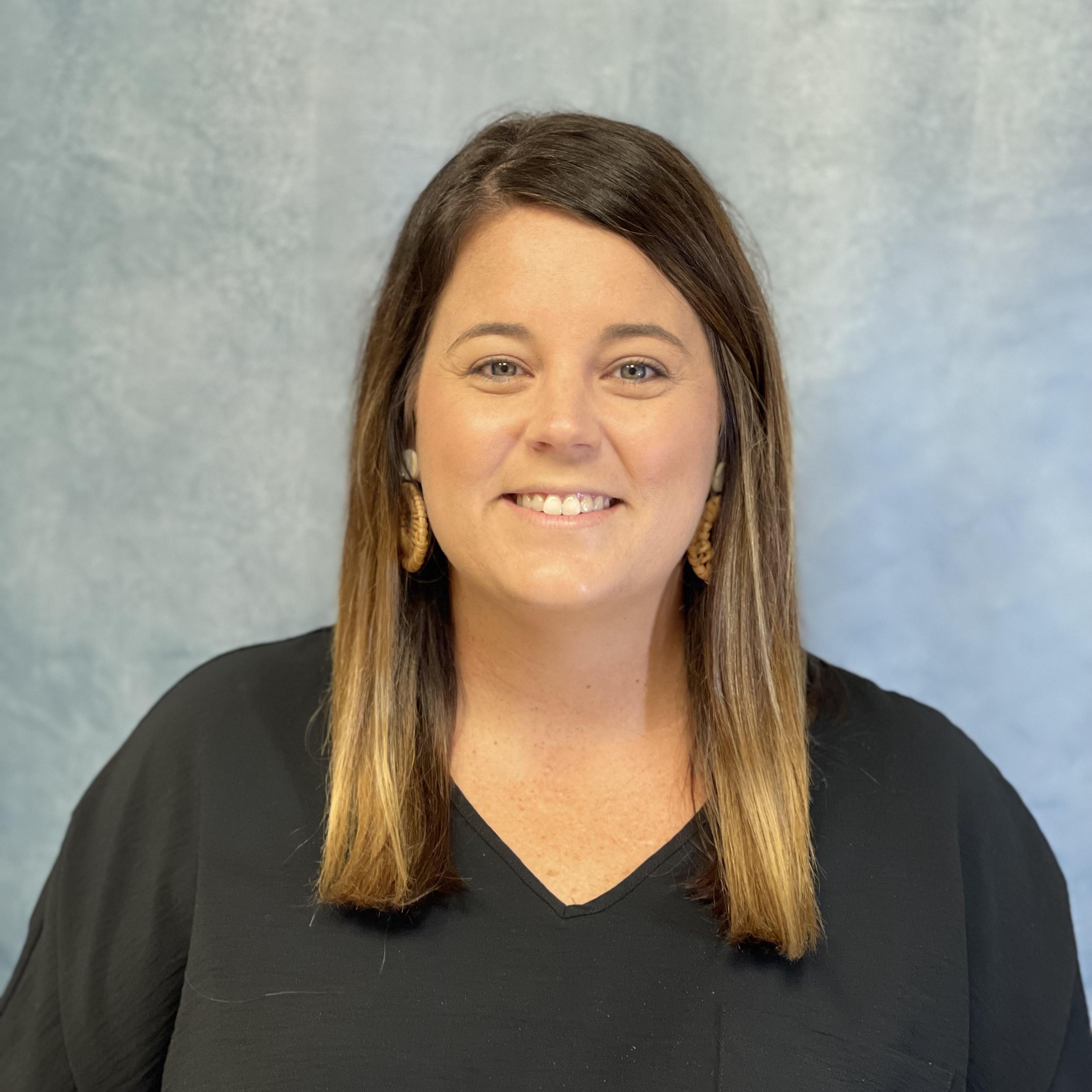 Amy Bulluck's Profile Photo