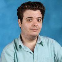 Collin Richardson's Profile Photo