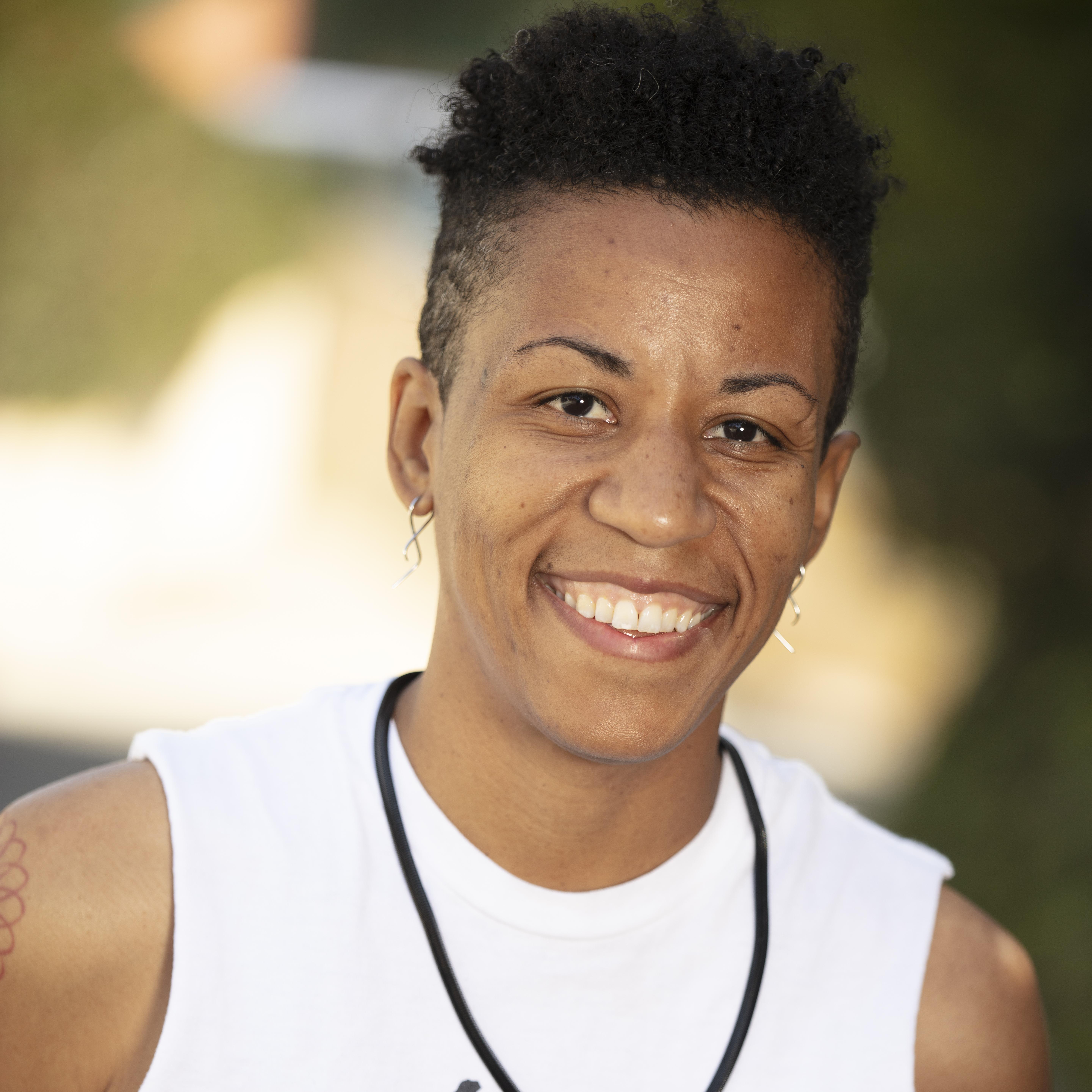 Yasmin Joyner's Profile Photo