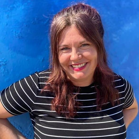 Kate Deckard's Profile Photo