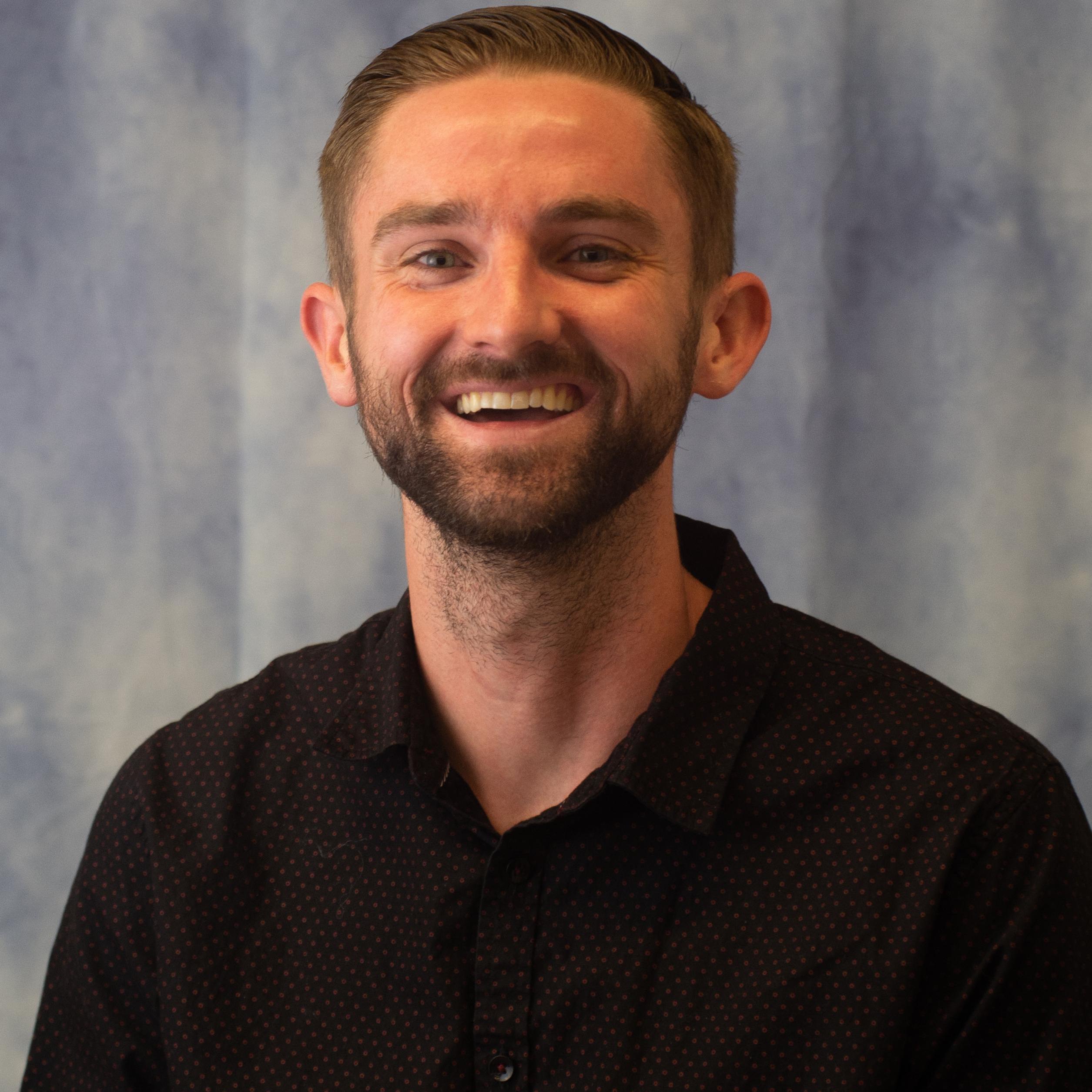 Zach Pierson's Profile Photo