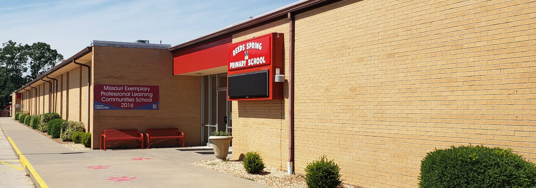 Reeds Spring Primary School