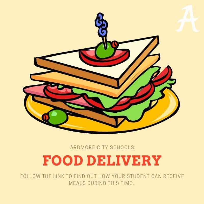 Meal Delivery Information Featured Photo