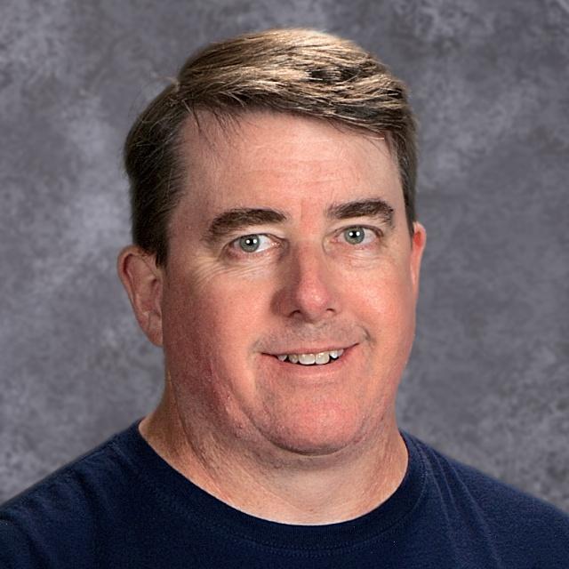 Geoff Symons's Profile Photo