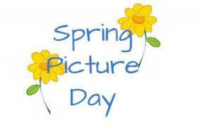 Spring Picture Day, Friday April, 16 Thumbnail Image