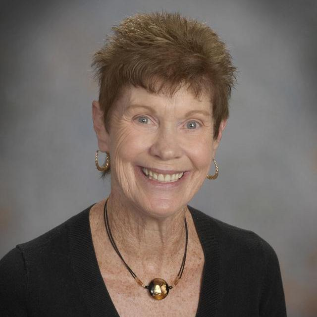 Kathleen Melvin's Profile Photo
