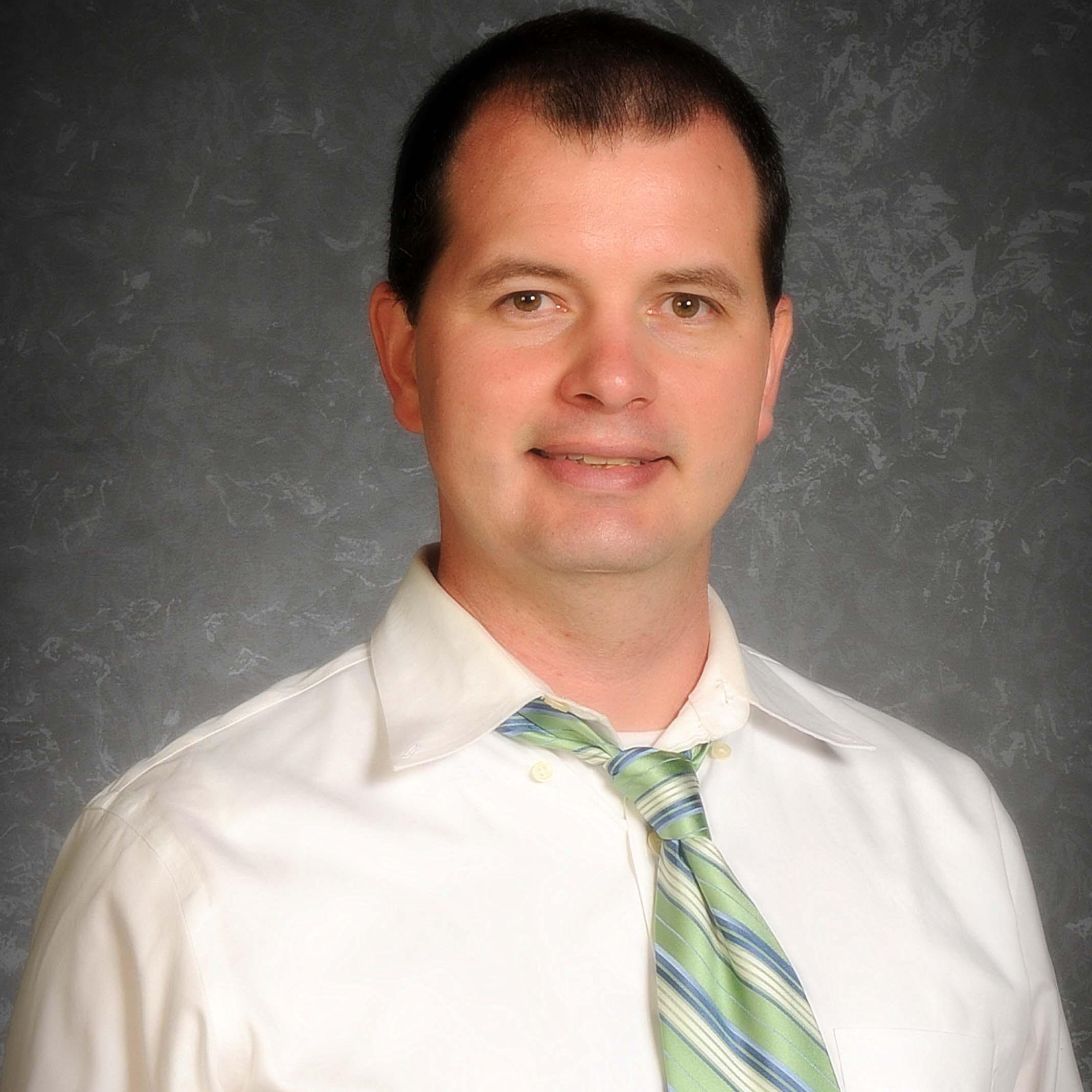 Christapher Terrell's Profile Photo