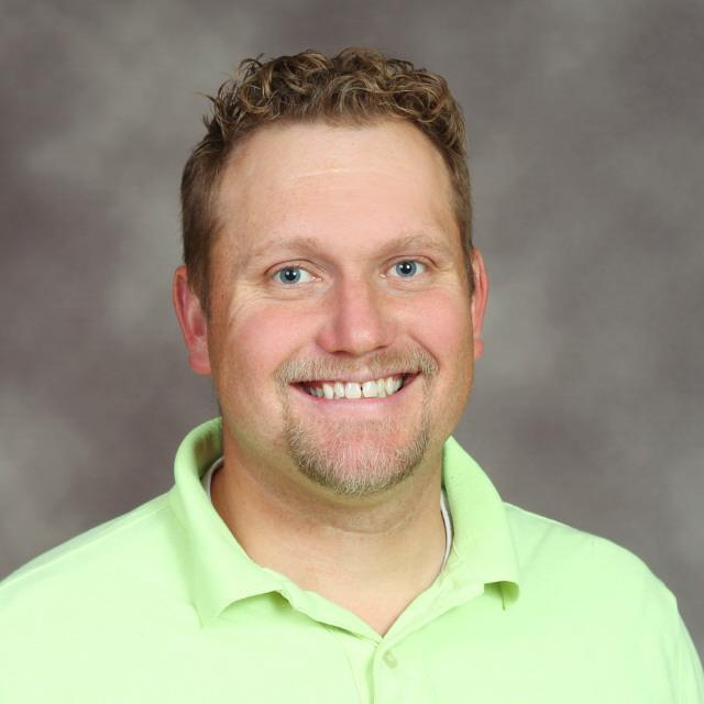 Dustan Blair's Profile Photo