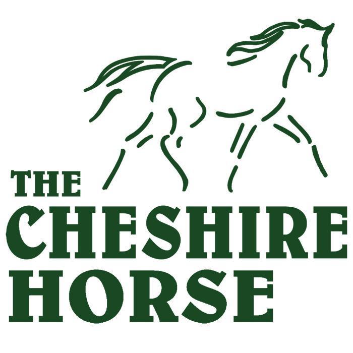 Cheshire Horse