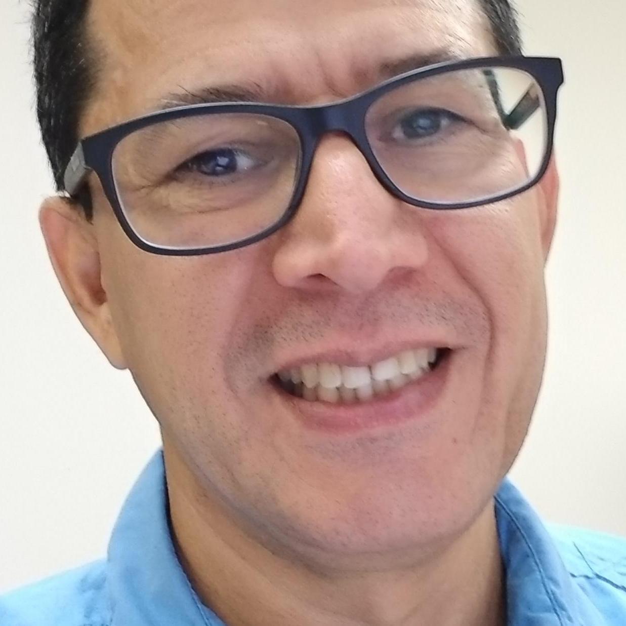Oscar Salguero's Profile Photo