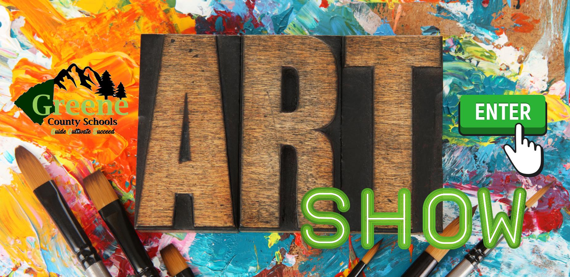 GCS Art Show Online
