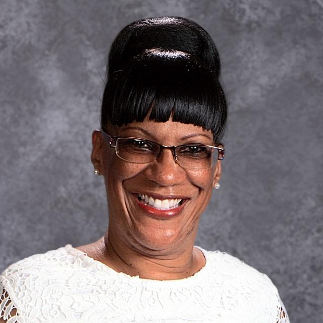 Darlene Johnson's Profile Photo