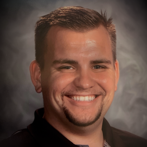 Assistant Principal Timothy  Poseley`s profile picture
