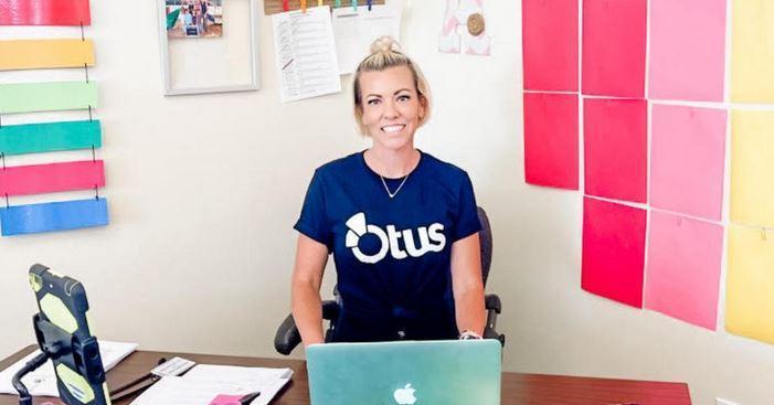 Photo of Lisa Wardle