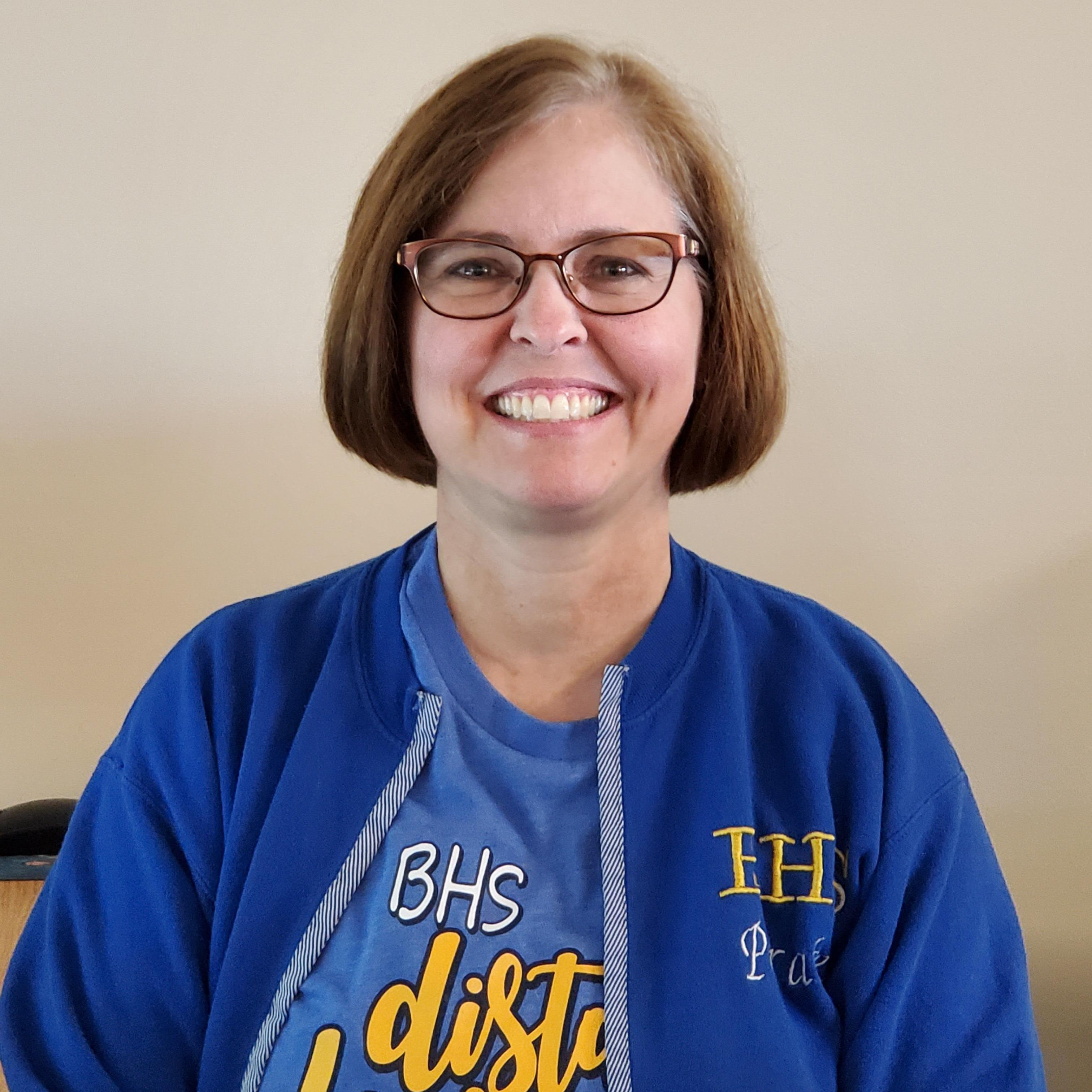 Carol Denis's Profile Photo