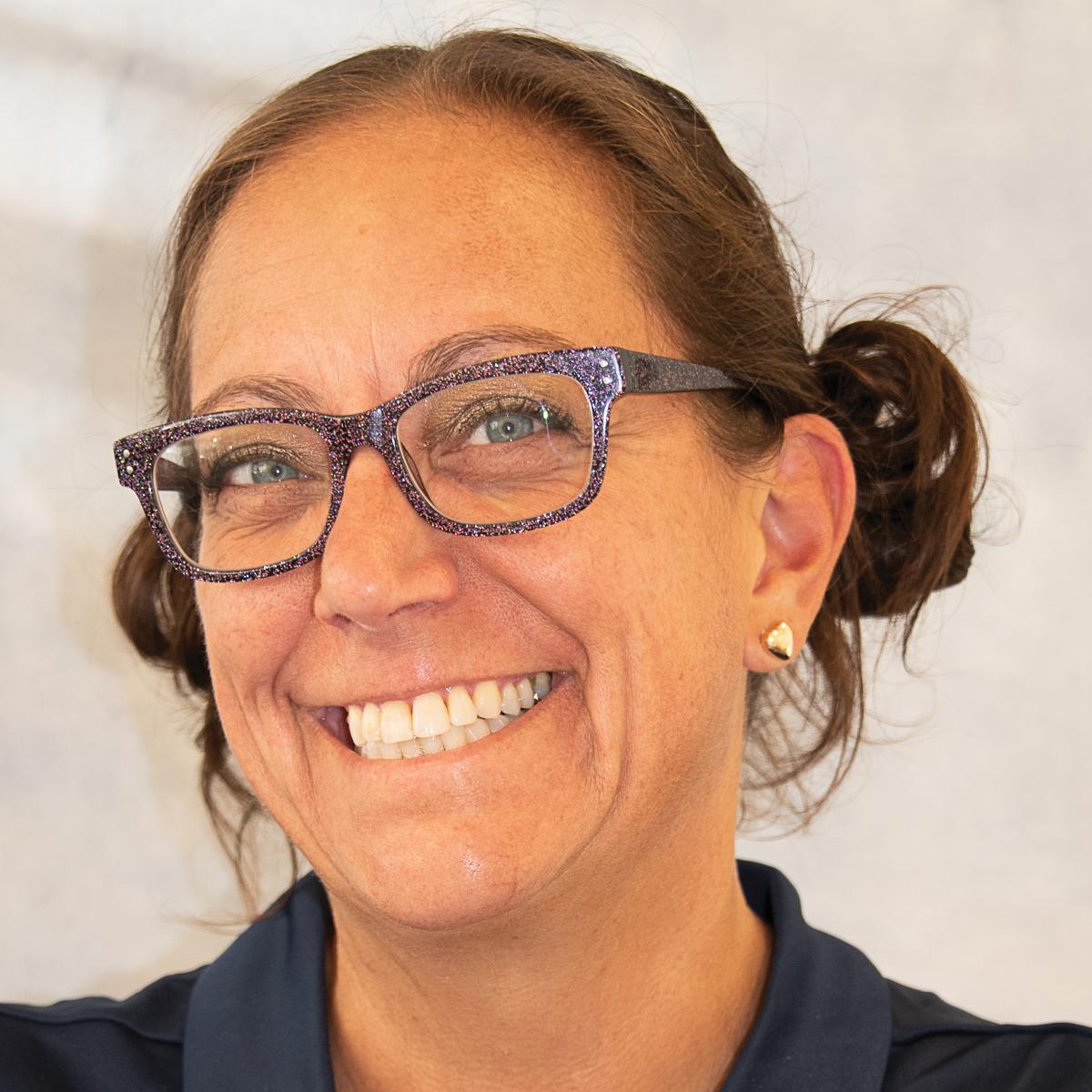 Michelle Prudden's Profile Photo