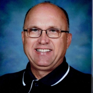 Rickey Thomas's Profile Photo