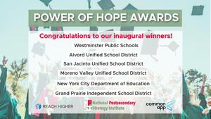 Power of Hope Award