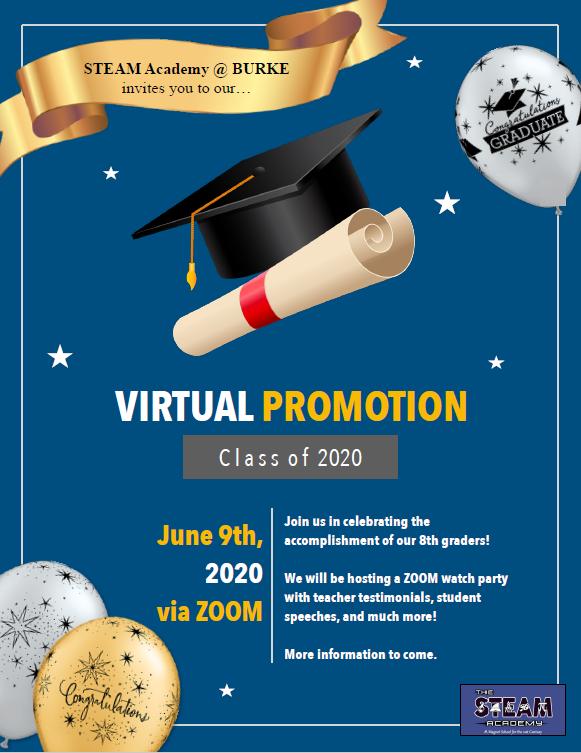 Virtual Promotion