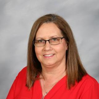 Pamela Begault's Profile Photo