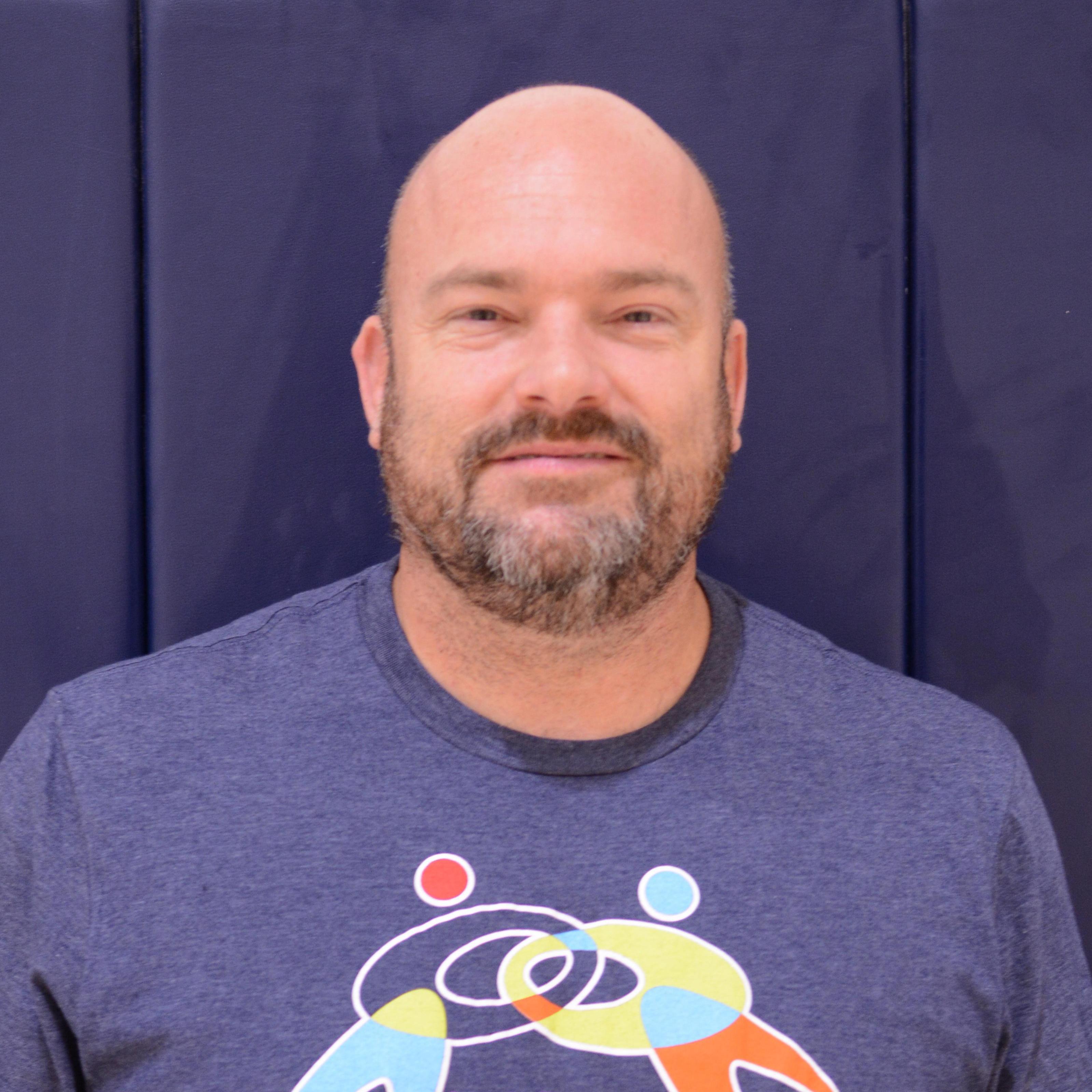 Chris Hamilton's Profile Photo