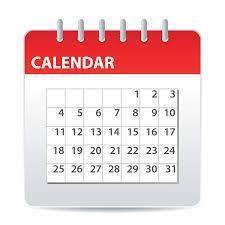 High School Letter Day Calendar Featured Photo