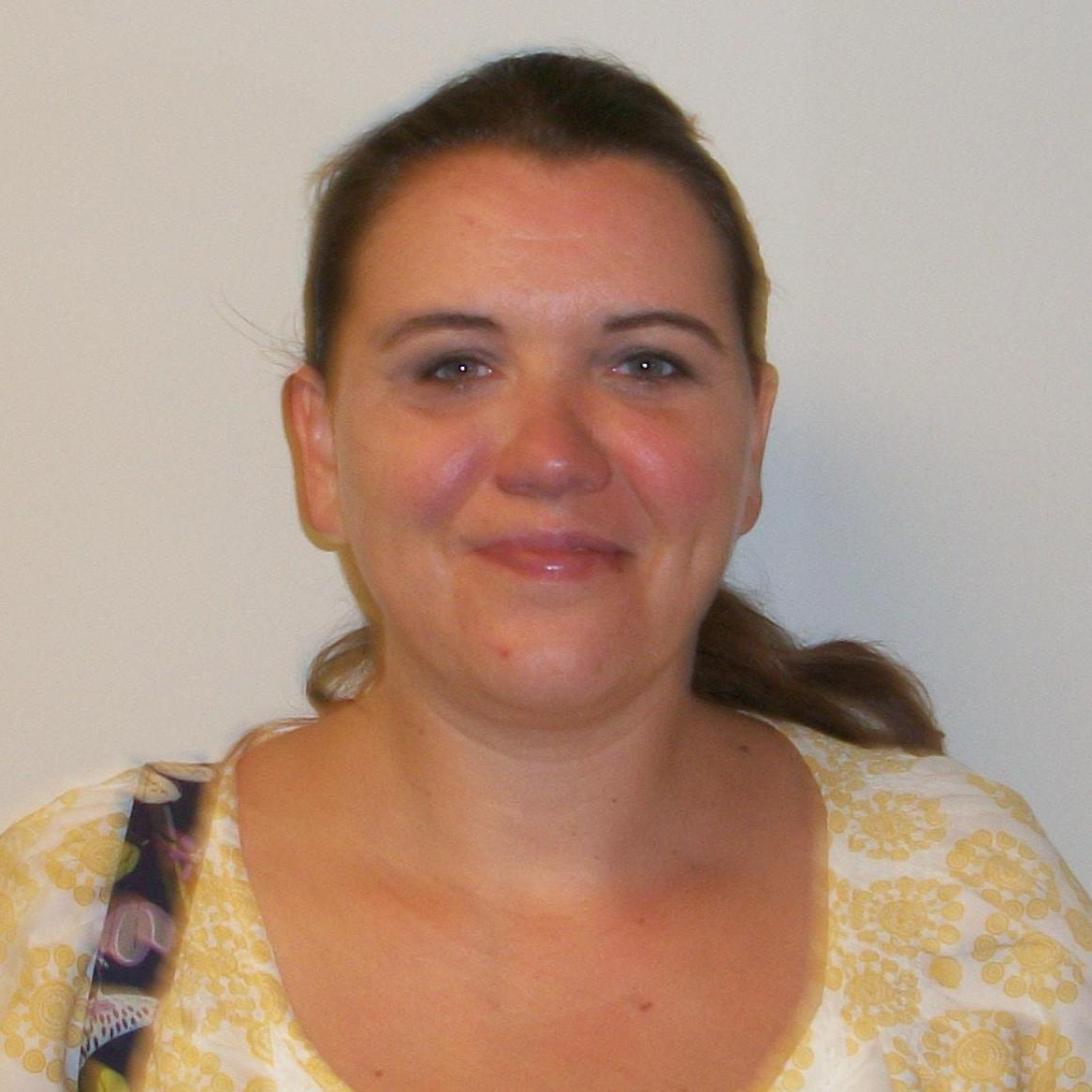 Kimberly Feliberty's Profile Photo