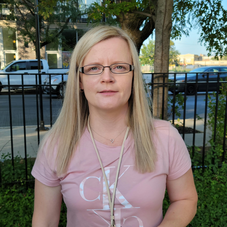 Karolina Kala's Profile Photo
