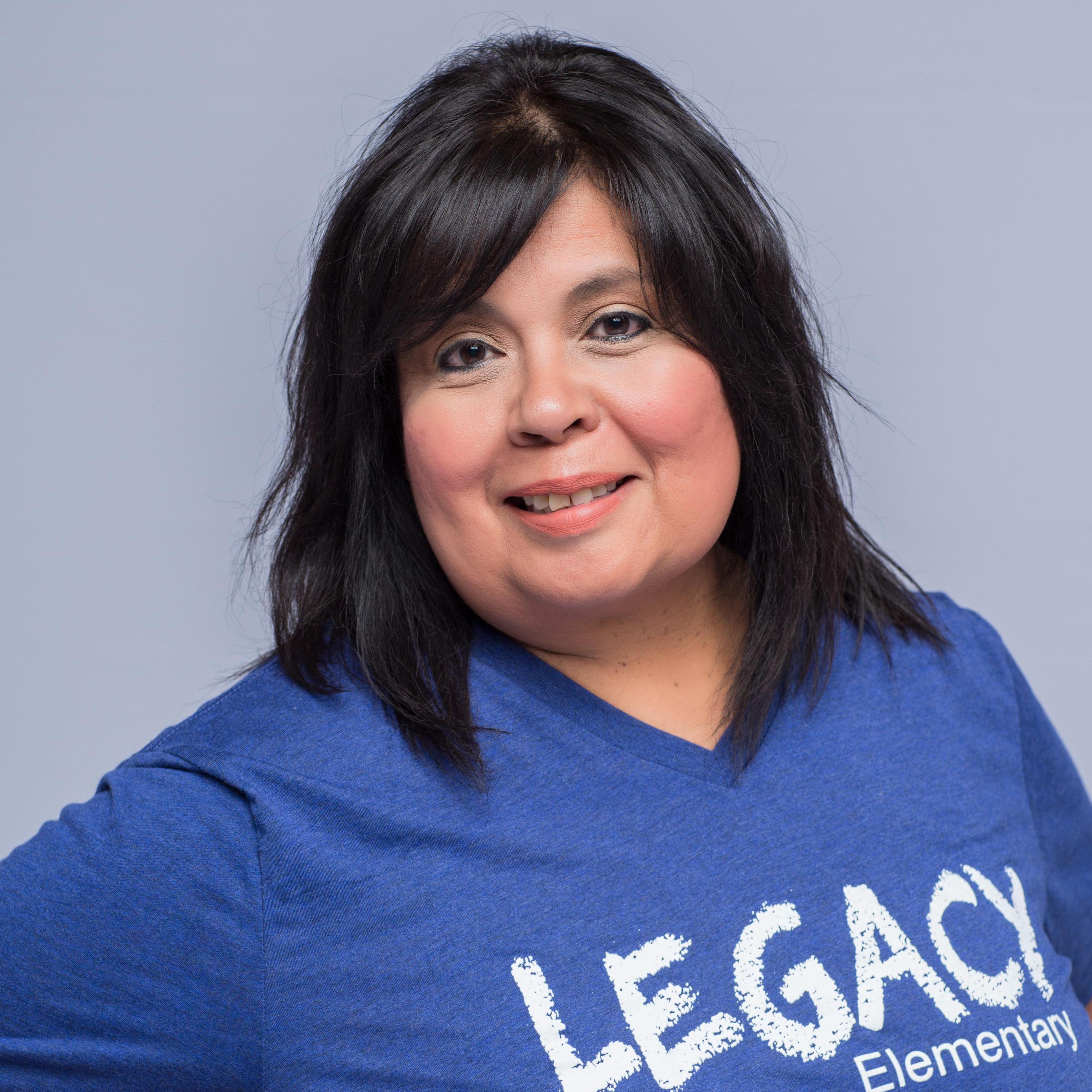 Denise Guzman's Profile Photo