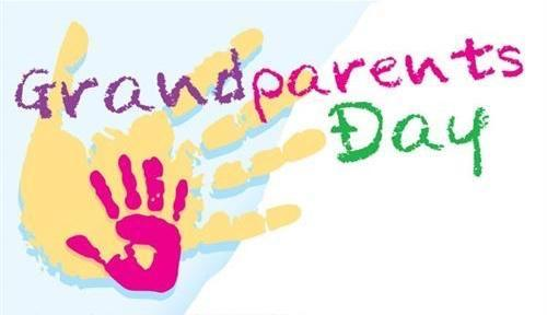 Grandparents' Day January 31, 2020 9:00 AM- 12:00 PM Featured Photo