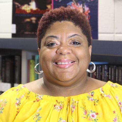 Shawana Johnson's Profile Photo