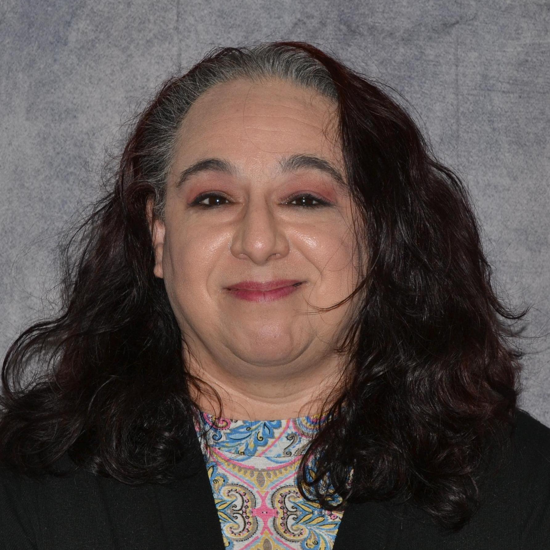Yolanda Ramos-Stoker's Profile Photo