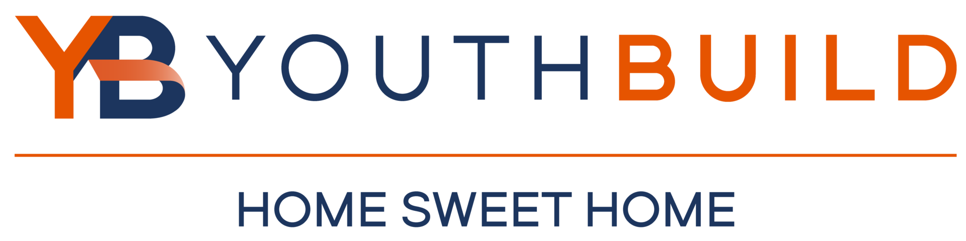 Home Sweet Home YouthBuild logo