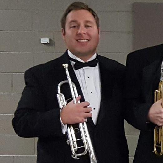 Brandon Woods's Profile Photo