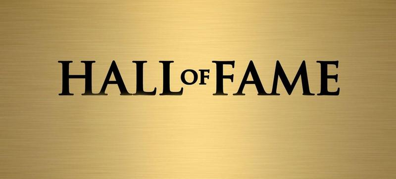Hall of Fame Induction Ceremony Rescheduled Thumbnail Image