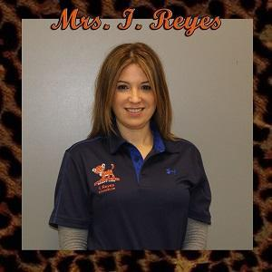 Picture of Mrs. Reyes