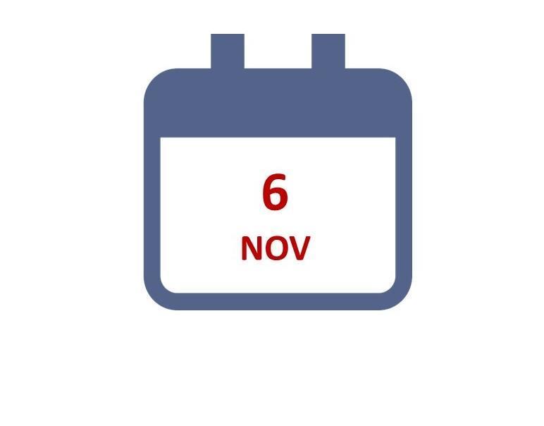 Wednesday Wisdom: Voter Registration Deadline is Oct. 9 Thumbnail Image