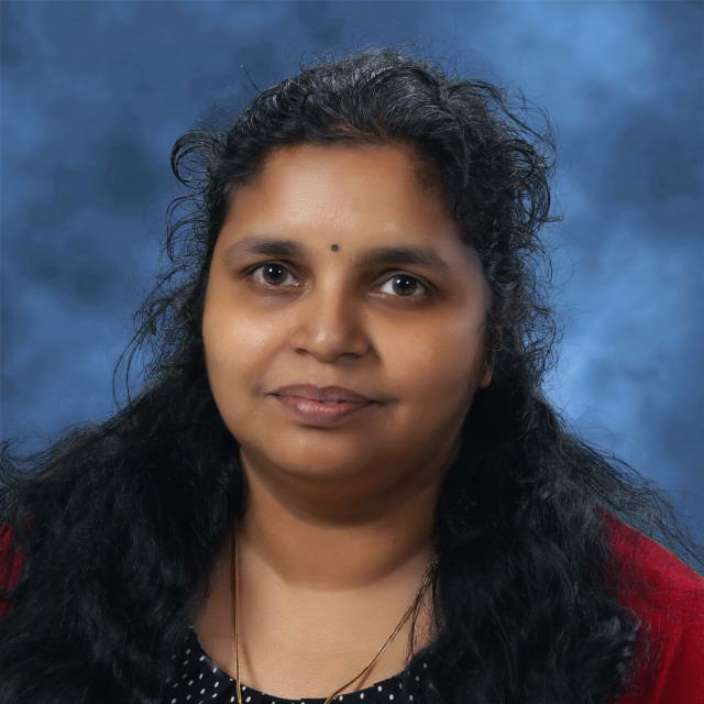 Akila Shanmugam's Profile Photo