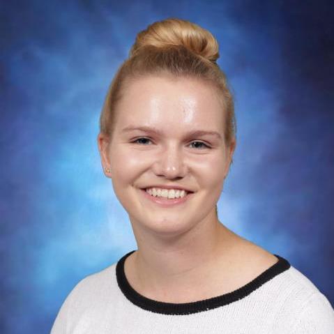 Erika Buzzell's Profile Photo