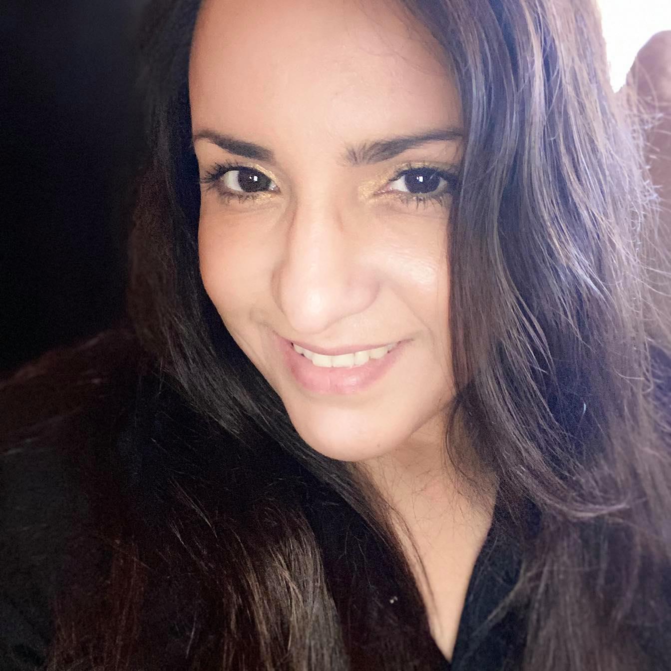 Veronica Meza's Profile Photo