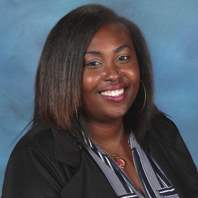 Kaisha Whitaker's Profile Photo