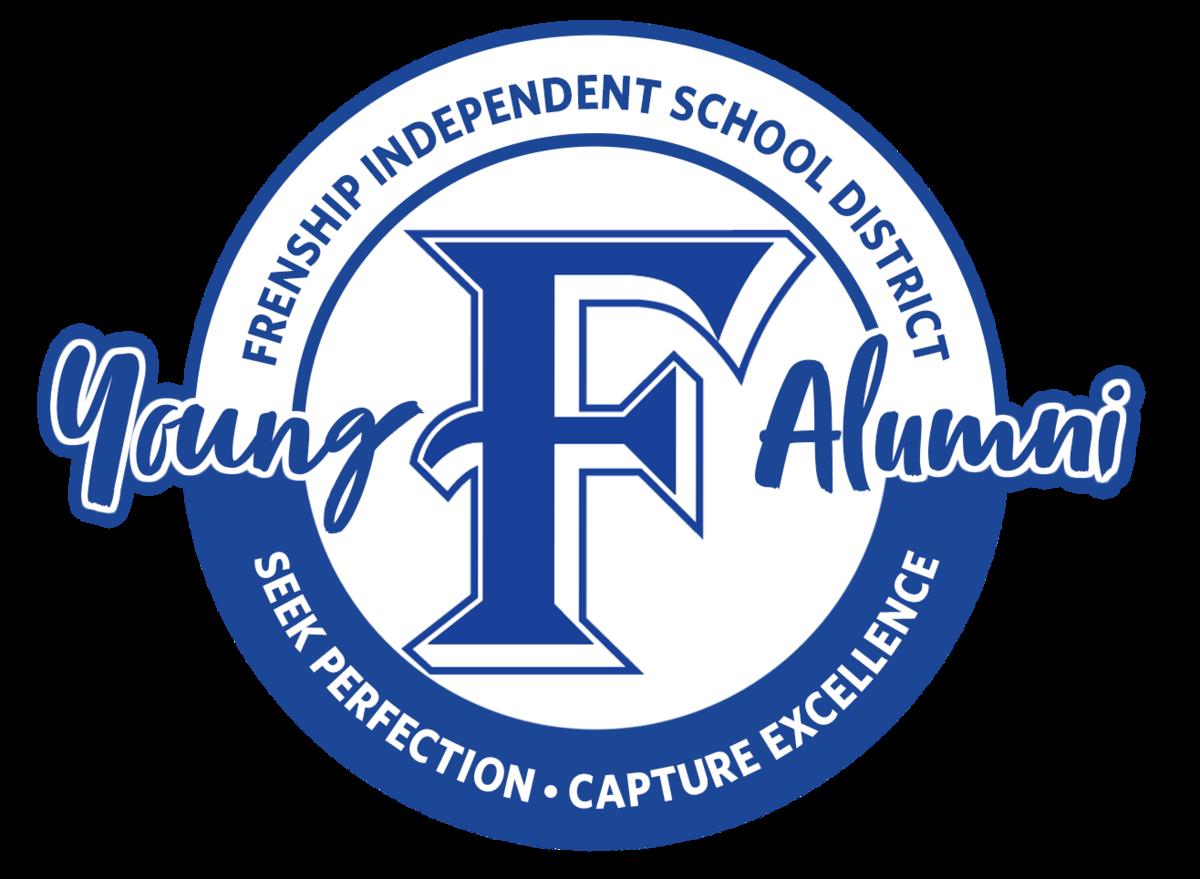 Young Alumni logo