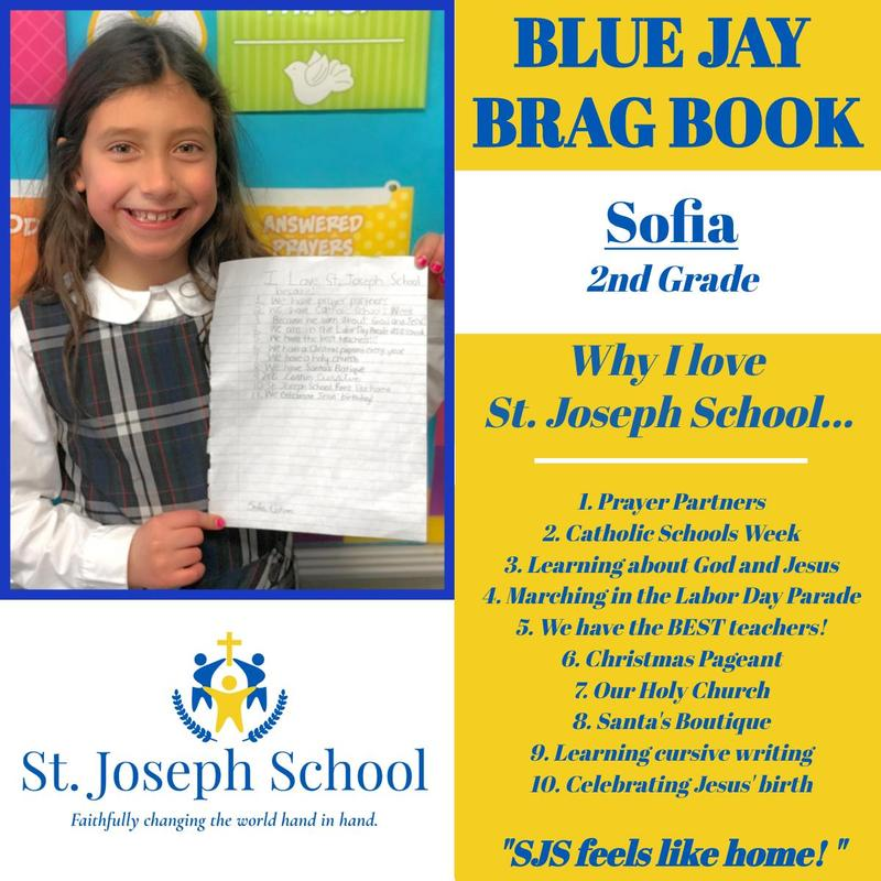 Why Choose SJS? Just ask our students! Featured Photo