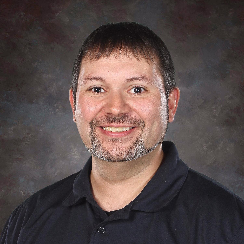 Derek Hebert's Profile Photo